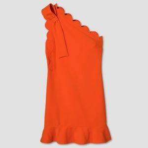NEW Victoria Beckham for Target One Shoulder Dress